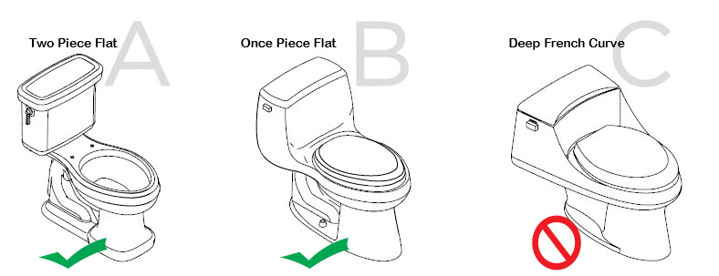 toilet-type