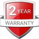 Longest Warranty in the Industry