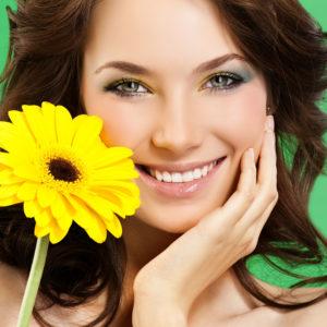 daisy-woman